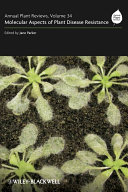 Annual Plant Reviews  Molecular Aspects of Plant Disease Resistance