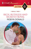 Rich, Ruthless and Secretly Royal