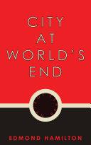Pdf City at World's End