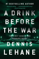 A Drink Before the War Pdf/ePub eBook