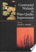 Constructed Wetlands for Water Quality Improvement