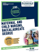 Maternal and Child Nursing  Baccalaureate Degree Book PDF