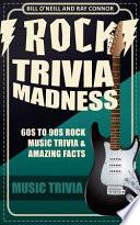 Rock Trivia Madness