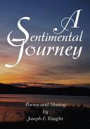 A Sentimental Journey Pdf/ePub eBook
