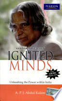 """""""Ignited Minds: Unleashing The Power Within India"""" by Kalam A P J Abdul"""