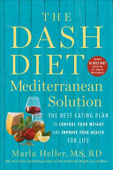 The Dash Diet Mediterranean Solution PDF