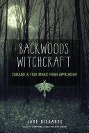 Backwoods Witchcraft Pdf/ePub eBook