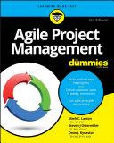 Agile Project Management For Dummies [Pdf/ePub] eBook