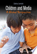 Children and Media Book