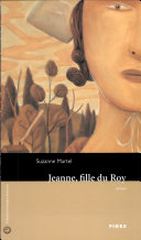Jeanne, fille du roy ebook