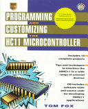 Programming and Customizing the HC11 Microcontroller