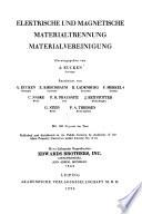 Physikalische arbeitsprozesse des betriebes. 1.t. Hydrodynamische materialbewegung
