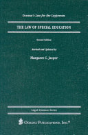 The Law of Special Education