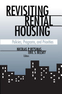 Revisiting Rental Housing