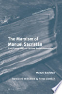 The Marxism Of Manuel Sacrist N