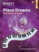 Piano Dreams Duet