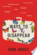 Ways to Disappear