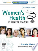 """Women's Health in General Practice"" by Danielle Mazza"