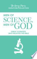 Men of Science  Men of God