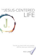 Jesus Centered Life PDF