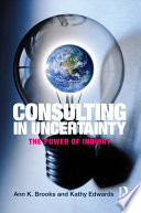 Consulting in Uncertainty Book
