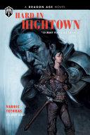Pdf Dragon Age: Hard in Hightown Telecharger