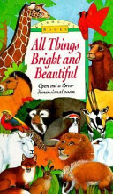 All Things Bright and Beautiful Carousel Book ebook