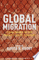 Global Migration Book