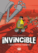 Pdf Invincible - Volum 1 - Justice and Fresh Vegetables Telecharger