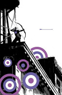 Hawkeye - Volume 1 banner backdrop