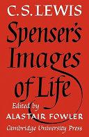 Spenser's Images of Life