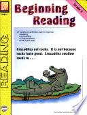 Beginning Reading Grade 3