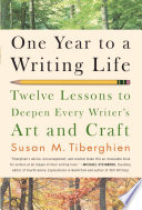 One Year To A Writing Life PDF