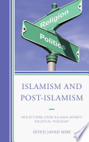 Islamism and Post-Islamism