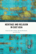 Heritage and Religion in East Asia