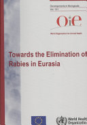 Towards the Elimination of Rabies in Eurasia Book
