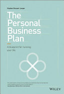 The Personal Business Plan