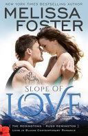 Slope of Love (Love in Bloom