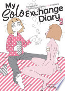 My Solo Exchange Diary Vol  2