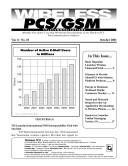 Wireless PCS Telecommunications Pdf/ePub eBook