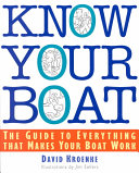 Know Your Boat