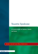 Pdf Tourette Syndrome