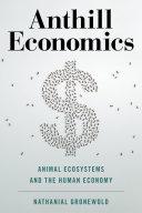Anthill Economics Pdf/ePub eBook