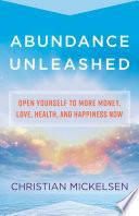 Abundance Unleashed Book