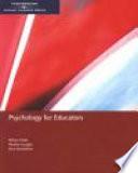 """Psychology for Educators"" by Wilma Vialle, Pauline Lysaght, Irina Verenikina"