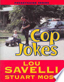 Cop Jokes Book Cover