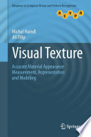 Visual Texture Book PDF