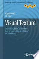 Visual Texture Book