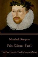 Michael Drayton   Poly Olbion   Part I