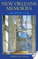 New Orleans Memories Book